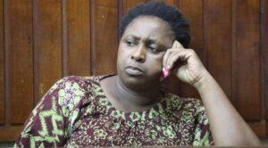 Aisha Jumwa Remanded Over Murder Case