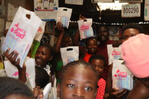 Ksh 470 Million for Free Sanitary Towels in Public Primary Schools- Will they Reach the Girls this Time!!