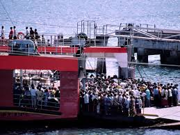 Likono ferry – A tragedy waiting to happen