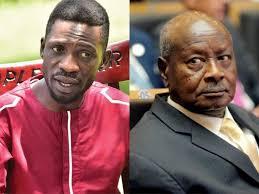 Uganda Decides – Bobi Wine Vs Museveni