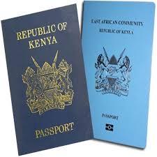 Kenya Extends E-Passport Migration Deadline