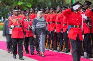 Magufuli Is Dead!! – Tanzania Vice President Confirms