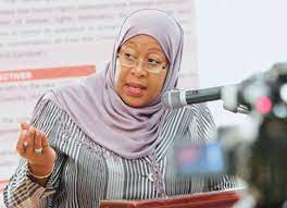 East Africa First Female President on the Brink?