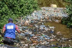 Blue Economy – Kenya Should Intensify Action on Plastic Waste Management